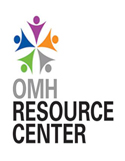 Office of Minority Health resource Center logo