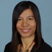 Yu Yu Khaing is an advocate and translator for Nile Sisters Development Initiative, San Diego, California.