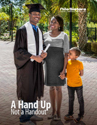 Thumbnail photo of the publication titled A Hand Up, Not a Handout