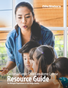 Thumbnail photo of the publication titled California Family Child Care Home License Resource Guide for Refugee Populations in San Diego County