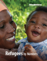 Thumbnail photo of the publication titled Refugees by Numbers
