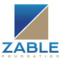 The Walter J. and Betty C. Zable Foundation logo