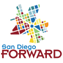 San Diego Forward logo