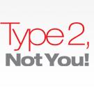 Type 2, Not You Logo