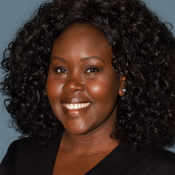 Rebecca Paida is a senior program manager for Nile Sisters Development Initiative, San Diego, California.