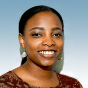 Patricia Wakhusama is a community engagement specialist for Nile Sisters Development Initiative, San Diego, California.