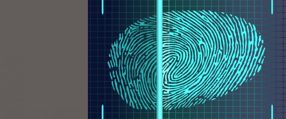 LiveScan Finger Print